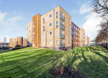 Thumbnail 2 bedroom flat for sale in Pavilion Close, Leicester
