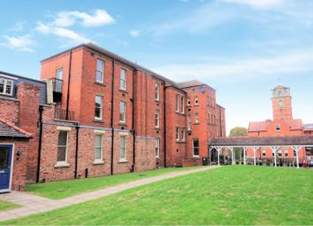 Thumbnail 2 bed flat for sale in Clock Tower View, Stourbridge