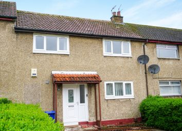 Thumbnail 3 bed terraced house for sale in Tiree Avenue, Paisley