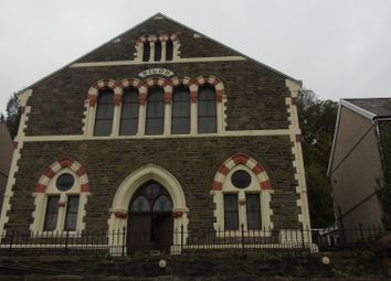 Thumbnail 4 bed property for sale in Old Road, Briton Ferry, Neath
