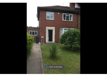 Thumbnail 3 bed semi-detached house to rent in Attlee Ave, Doncaster