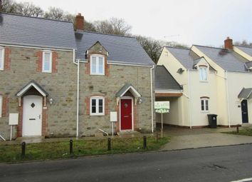 Thumbnail 3 bed town house to rent in Nailbridge, Drybrook