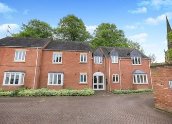 Thumbnail 1 bed flat for sale in The Choristers, Brewood, Stafford