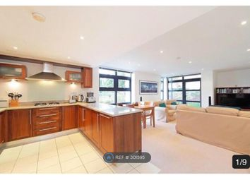 Thumbnail 3 bed flat to rent in Whitelands Crescent, London