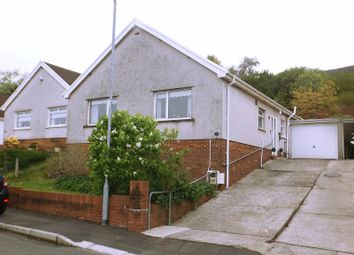Thumbnail 3 bed detached house for sale in The Avenue, Cwmavon, Port Talbot, Neath Port Talbot.