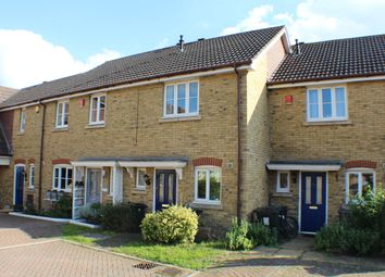 Thumbnail 2 bed terraced house to rent in Aurelius Close, Ashford