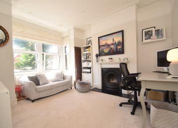 3 bed maisonette to rent in Sidney Road, St Margarets, Twickenham TW1