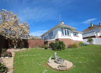 Thumbnail 2 bed bungalow to rent in Windmill Gardens, Preston, Paignton