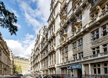 Thumbnail 2 bedroom flat for sale in Whitehall Court, London