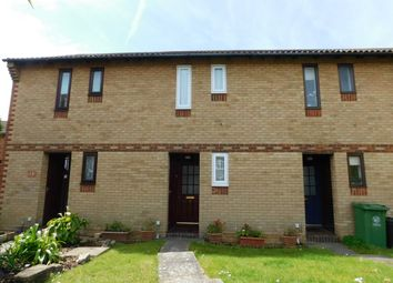 Thumbnail 1 bed terraced house for sale in Corby Crescent, Portsmouth