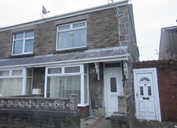 Thumbnail 3 bed terraced house to rent in Millwood Street, Manselton, Swansea
