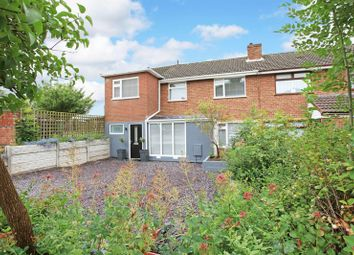Thumbnail 5 bedroom semi-detached house for sale in 172 Haybridge Road, Wellington, Telford