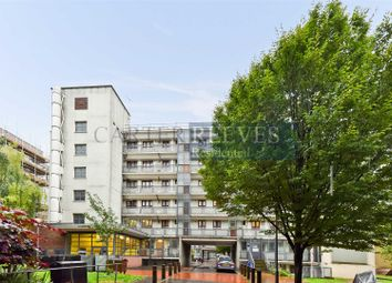 Thumbnail 3 bed block of flats to rent in Birkenhead Street, London