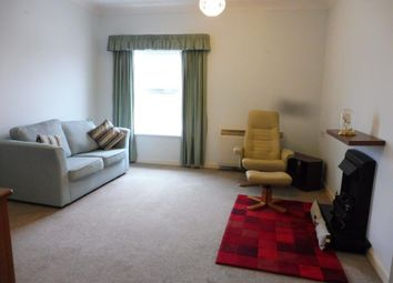 Thumbnail 1 bedroom flat to rent in Cromer Road, North Walsham