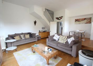 Thumbnail 3 bedroom terraced house to rent in Queens House, Fennel Close, Barming, Maidstone