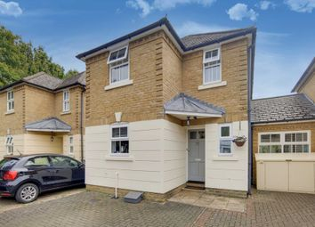 Thumbnail 3 bed detached house for sale in Viscount Close, London