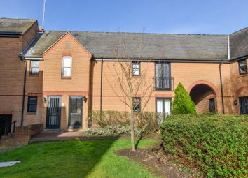 Thumbnail 2 bed flat for sale in Flat 28, Fitzwalter Place, Chelmsford Road, Dunmow
