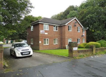 Thumbnail 1 bed flat to rent in St Clements Court, Rochdale