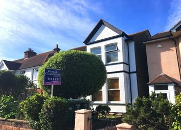 Thumbnail 2 bed flat to rent in Mornington Mansions, New Church Road, Hove