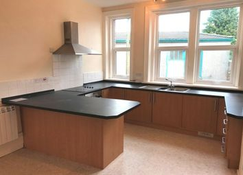 Thumbnail 1 bed flat to rent in High Street, Buxton