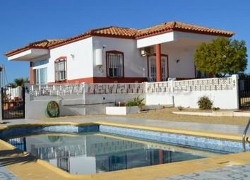 Thumbnail 3 bed villa for sale in Villa Toscana, Albox, Almeria