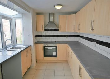 Thumbnail 3 bed terraced house for sale in Gladstone Street, Great Harwood, Blackburn