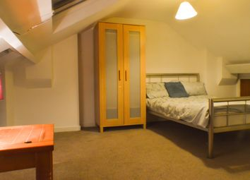 Thumbnail 4 bed shared accommodation to rent in Cecil Street, Derby
