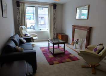 Thumbnail 2 bedroom flat to rent in Slateford Road, Shandon, Edinburgh