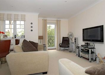 Thumbnail 2 bed flat to rent in King's Penny House, Richmond Road, Kingston Upon Thames