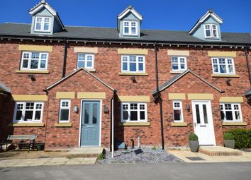 Thumbnail 3 bed town house for sale in Ivy Bank Close, Ingbirchworth, Penistone, Sheffield