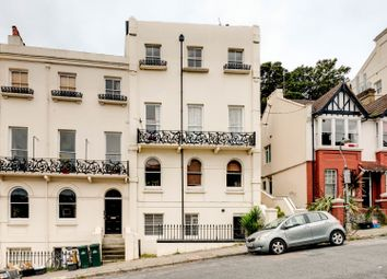 Thumbnail 2 bedroom flat for sale in Roundhill Crescent, Brighton