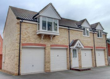 2 bed detached house for sale in Flawn Way, Eynesbury, St. Neots PE19