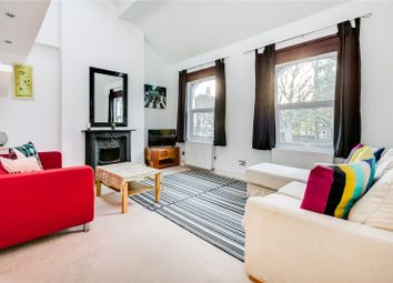 Thumbnail 2 bed flat to rent in Pellant Road, London