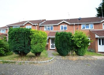 Thumbnail 2 bed terraced house to rent in Arthur Close, Bagshot