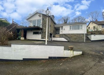 Thumbnail 3 bed detached house for sale in Kilgetty Lane, Stepaside, Narberth