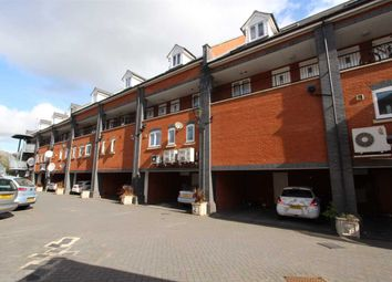Thumbnail 1 bed flat for sale in Albany Gardens, Colchester