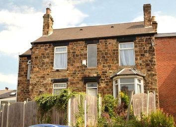 Thumbnail 3 bedroom semi-detached house for sale in Stafford Road, Sheffield