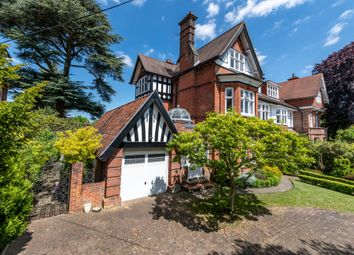 Thumbnail 7 bedroom semi-detached house for sale in Park Road, Ipswich