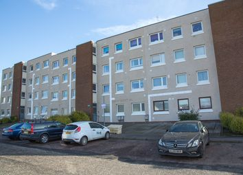 Thumbnail 2 bed flat for sale in Caithness Place, Kirkcaldy