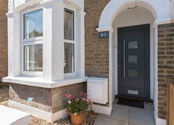 Thumbnail 4 bed semi-detached house for sale in Brackenbury Road, East Finchley, London