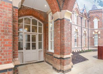 Thumbnail 2 bedroom flat for sale in Pennington Gardens, Cheadle