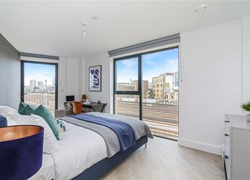 Thumbnail 3 bed property for sale in Plot 21, Bombay Street, Bermondsey