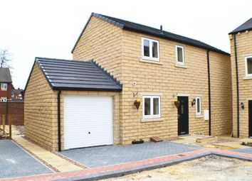 Thumbnail 3 bed detached house for sale in Wath Road, Mexborough, South Yorkshire