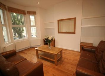 Thumbnail 4 bed maisonette to rent in Chesson Road, London