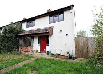 Thumbnail 4 bed end terrace house for sale in Juniper Green, Hemel Hempstead