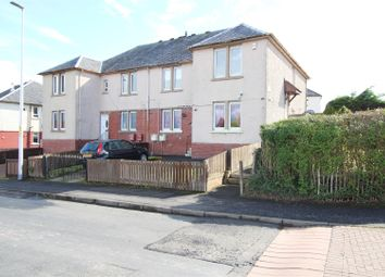 Thumbnail 3 bed flat for sale in Meikle Earnock Road, Hamilton