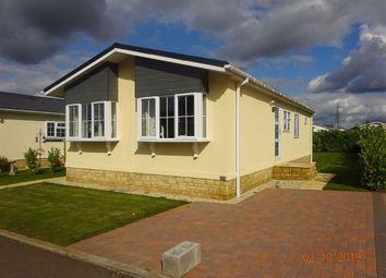 Long Carrant Park, Ashton-Under-Hill, Worcestershire WR11. 2 bed mobile/park home for sale