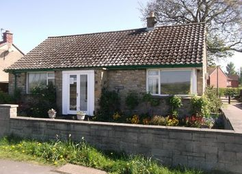 Thumbnail 2 bed detached bungalow for sale in Glebe Terrace, Scorton