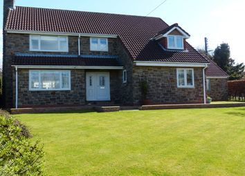 Thumbnail 3 bed detached house for sale in Lintzford Road, Hamsterley Mill, Rowlands Gill