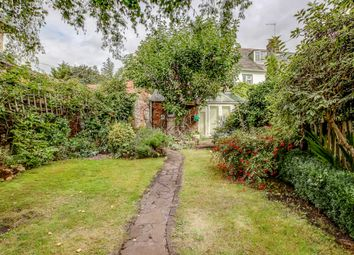 Thumbnail 3 bed end terrace house for sale in Charles Street, Blandford Forum